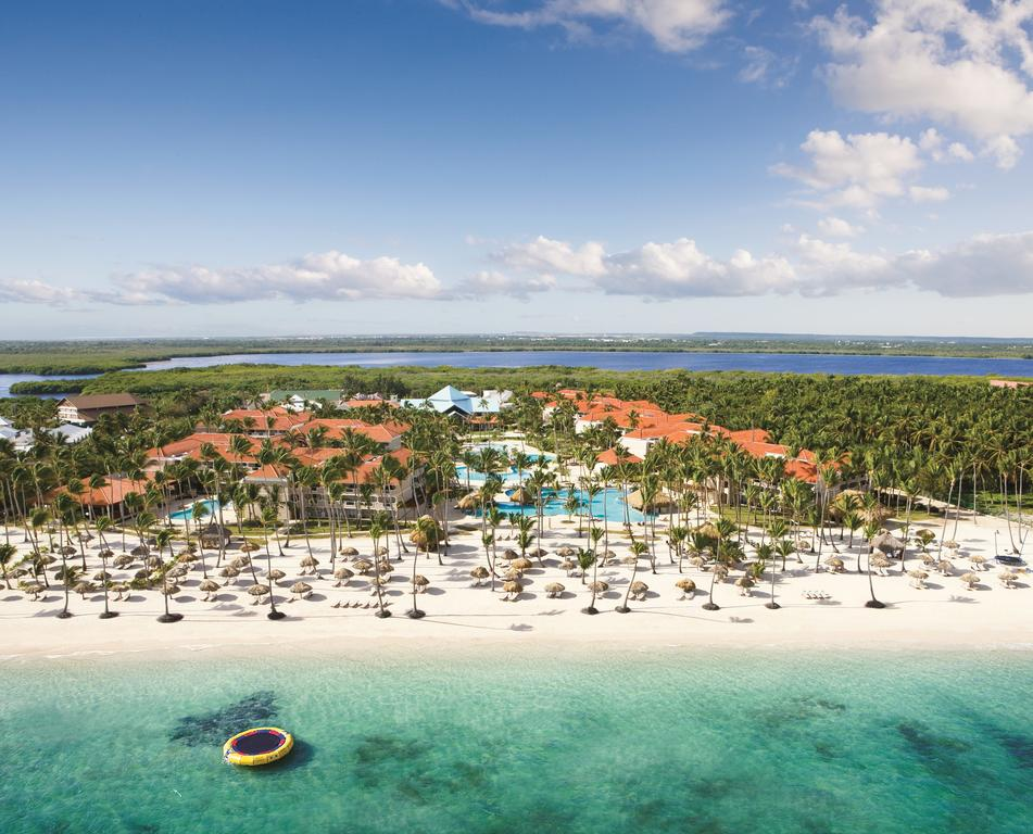 Punta Cana all inclusive (2)