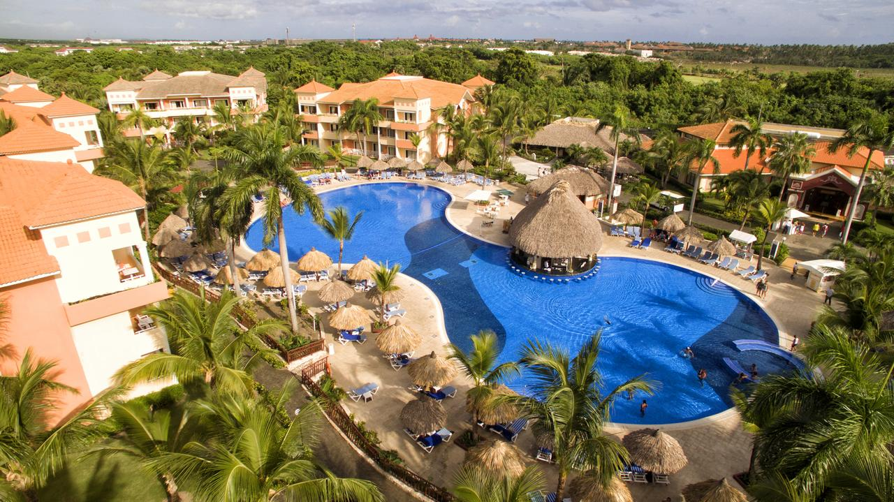 Punta Cana all inclusive (3)