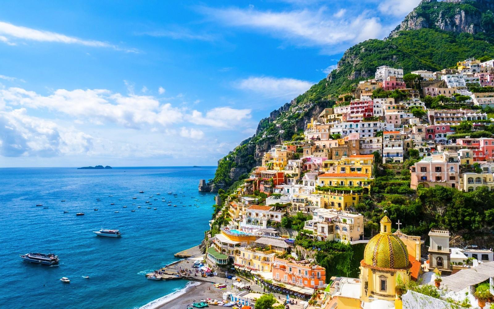 Positano-italija